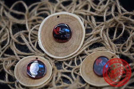 Black Sheep Pins - Transports Bouyat
