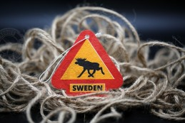 Désodorisant Danger - Sweden