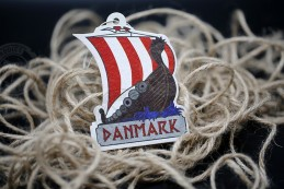 Désodorisant Danmark Drakkar