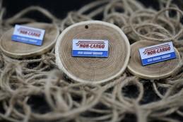 Pins Nor-Cargo