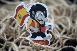Désodorisant Troll Espagne