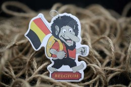 Désodorisant Troll Belgique