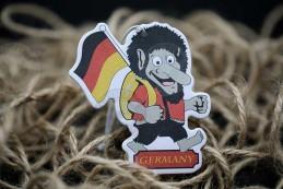 Désodorisant Troll Allemagne