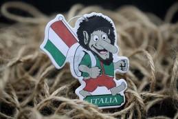 Désodorisant Troll Italie