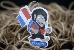 Désodorisant Troll France