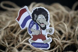 Désodorisant Troll Pays-Bas
