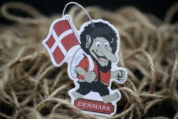 Désodorisant Troll Danmark