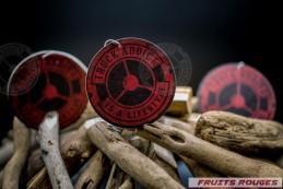 Désodorisant Truck Addict® - Fruits Rouges