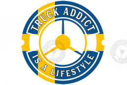 Pack 5 produits - Truck Addict Suède