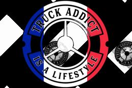 Pack 5 produits - Truck Addict France