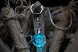 Porte clés Truck Addict® - Light show