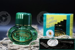 PACK FLACON POPPY PARFUM PIN + SUPPORT LUMINEUX