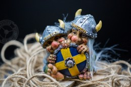 Trolls Brothers - Sweden
