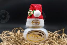 CHRISTMAS POPPY HELMET