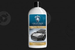 Ambition Car Polish 500ml