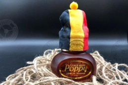 BELGIQUE POPPY - CHAPEAU