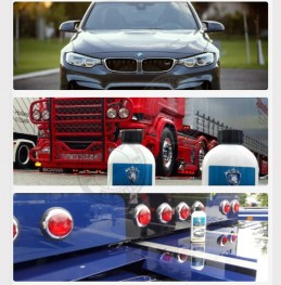 Ambition Car Polish 500ml