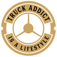 Fanions Truck Addict®
